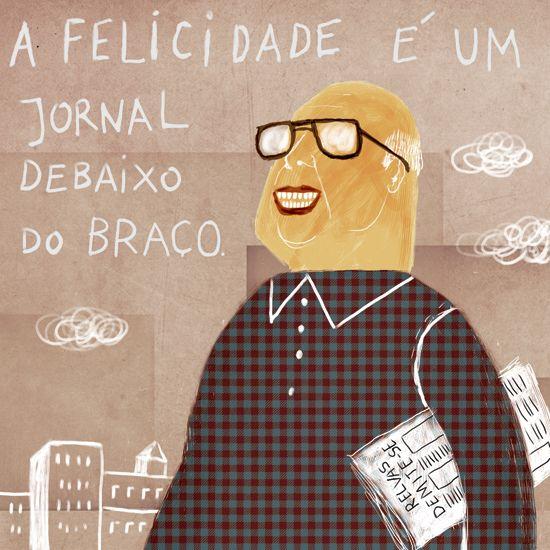 Project: Felicidário