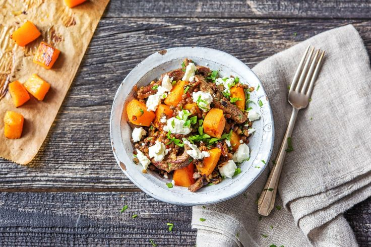 668 best images about hellofresh recipes on pinterest for Winter entrees