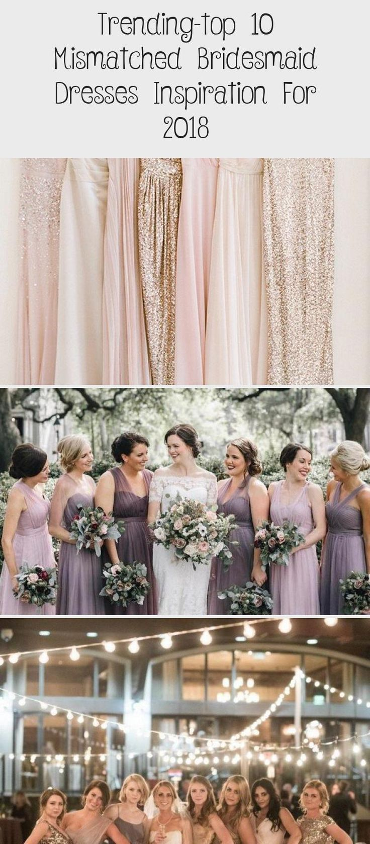 I like doing different color dresses and playing with the greys, blues, and purples. I think the different color greys is really pretty. #DifferentBridesmaidDresses #BridesmaidDressesIndian #RedBridesmaidDresses #BridesmaidDressesMint #MaroonBridesmaidDresses