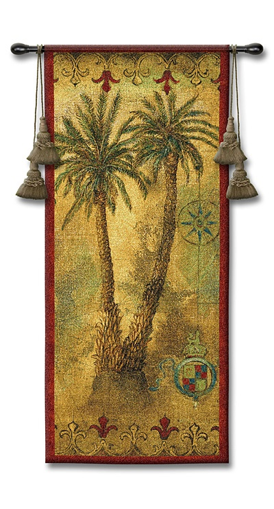 Pin By Delectably Yours Decor On Tropical Beach Diy Decorating Tips Pinterest Wall Tapestry And