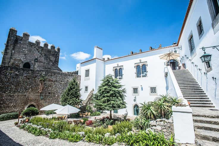 10 Of The Most Unique Places to Overnight in Portugal: Hotels Article by 10Best.com