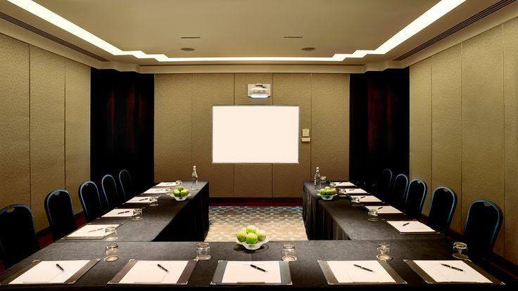 Enjoy an enriching and rewarding delegate experience