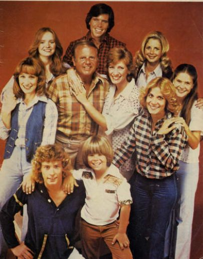 'Eight Is Enough'