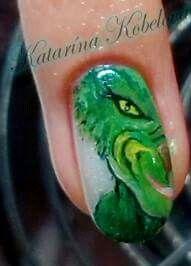 #nailart #nails #art #gelove #gélové #nechty #nehty #umenie #style #uñas
