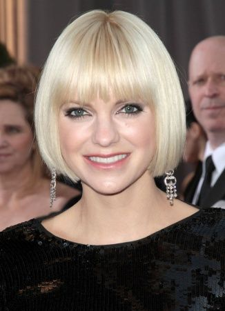 hair style for red carpet top 25 best faris ideas on chris pratt 8522 | ddc8522b470114a0fcc2fec78e9353d7 anna faris bang hair