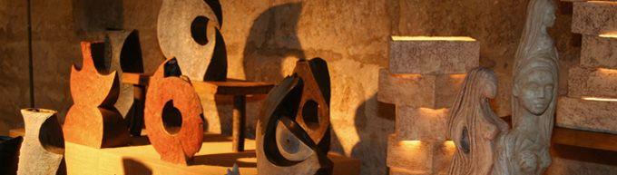 Mairie de Saint Amand Montrond : La Biennale des Métiers d'Art