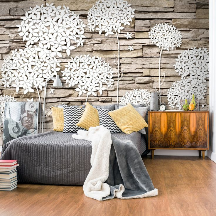 Composizione di fiori sul muro è perfetto per valorizzare al massimo gli ambienti. Per chi vuole una carta da parati visivamente accattivante che arricchisca l'ambiente con temi sfondo, struttura, pietra, motivo floreale, fiori, raffinato, Composizione di fiori sul muro sarà senz'altro il prodotto ideale e la scelta più azzeccata. Se Composizione di fiori sul muro …