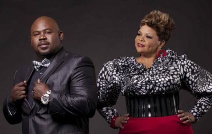 David Mann, who's known for playing the role as Mr. Brown for several Madea films, talks about his battle with diabetes.