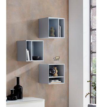 Germania Regalwürfel »Larino«, Breite 35 cm Jetzt bestellen unter: https://moebel.ladendirekt.de/wohnzimmer/regale/regalwuerfel/?uid=70677d69-9f70-5198-bc4a-3b8db57a214d&utm_source=pinterest&utm_medium=pin&utm_campaign=boards #regalwuerfel #wohnzimmer #vitrinen #regale
