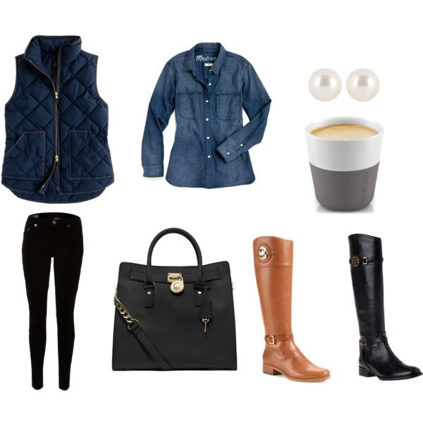 Country Club Casual By Emmaleahk On Polyvore