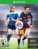 FIFA 16 - Xbox One, Multi