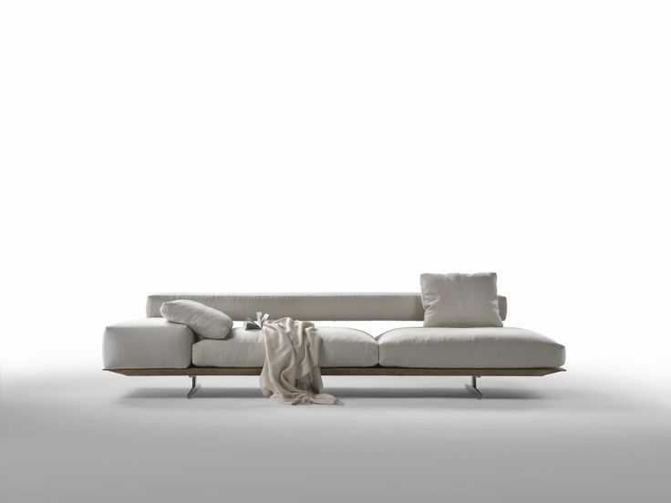 wing lounge sofas from flexform