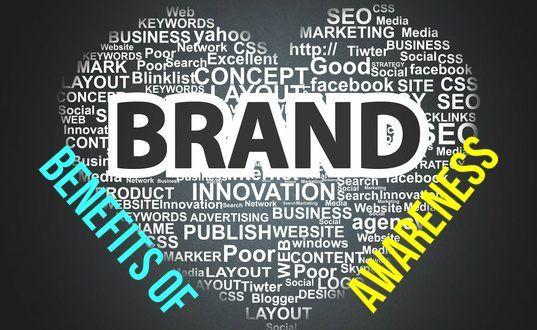 Saving Business   Benefits of Brand Awareness