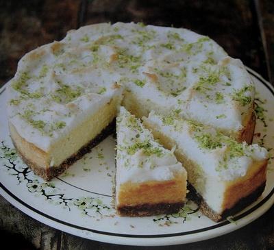 Vanilla Cheesecake Recipe No Bake Jamie Oliver