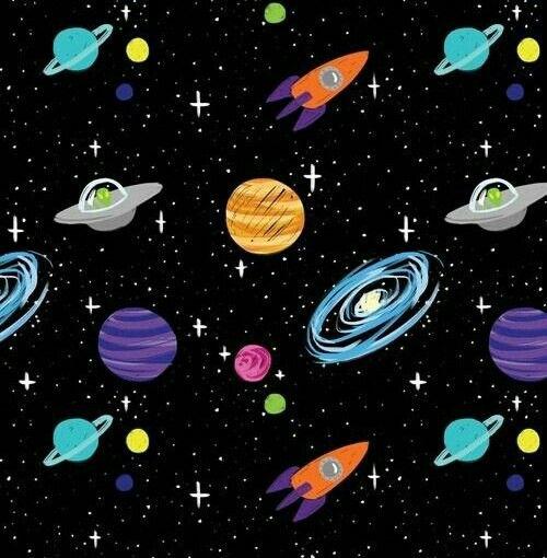 #space #stars