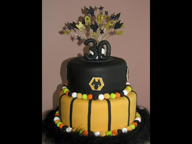 Cake Decorating Course Wolverhampton : 17 Best images about wolves on Pinterest Logos, Wolves ...
