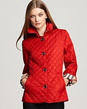 The 25+ best Burberry quilted jacket ideas on Pinterest | Burberry ... : red burberry quilted jacket - Adamdwight.com
