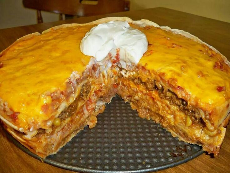 Mexican Tortilla Casserole Recipe Mexican Dishes