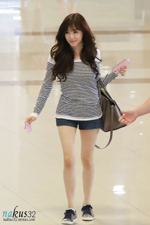 163 best images about Tiffany Hwang on Pinterest | Incheon ...