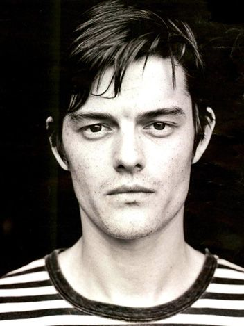 MMMmmmmm Sam Riley. He's like a clean Johnny Knoxville.