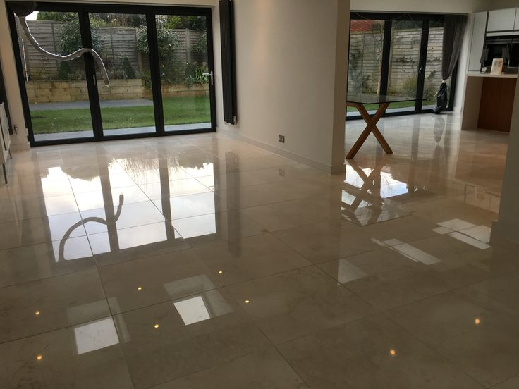 Marble Floor Cleaner, Restoration Polisher Sealer Brighton and Hove, East Sussex
