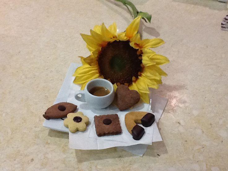 Biscotti da té #IDEAbenessere