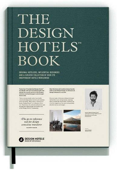 The Design Hotels™ Book