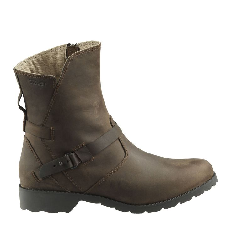 Popular Luckily There Are Stylish Waterproof Boots That Dont Make You Look Like Youre A Kid Who Is About To Go Jumping In Puddles If You Are Firmly Against Rubber Boots, Regardless Of How Grown Up They Look, This Waterproof Leather Pair Is A