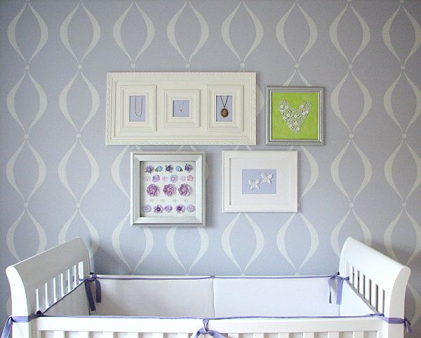 Best Baby Room Images On Pinterest Baby Room Babies Rooms - 25 modern nursery design ideas