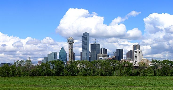 http://crazyhorsesghost.hubpages.com/hub/Five-Reasons-To-Visit-Dallas-Texas