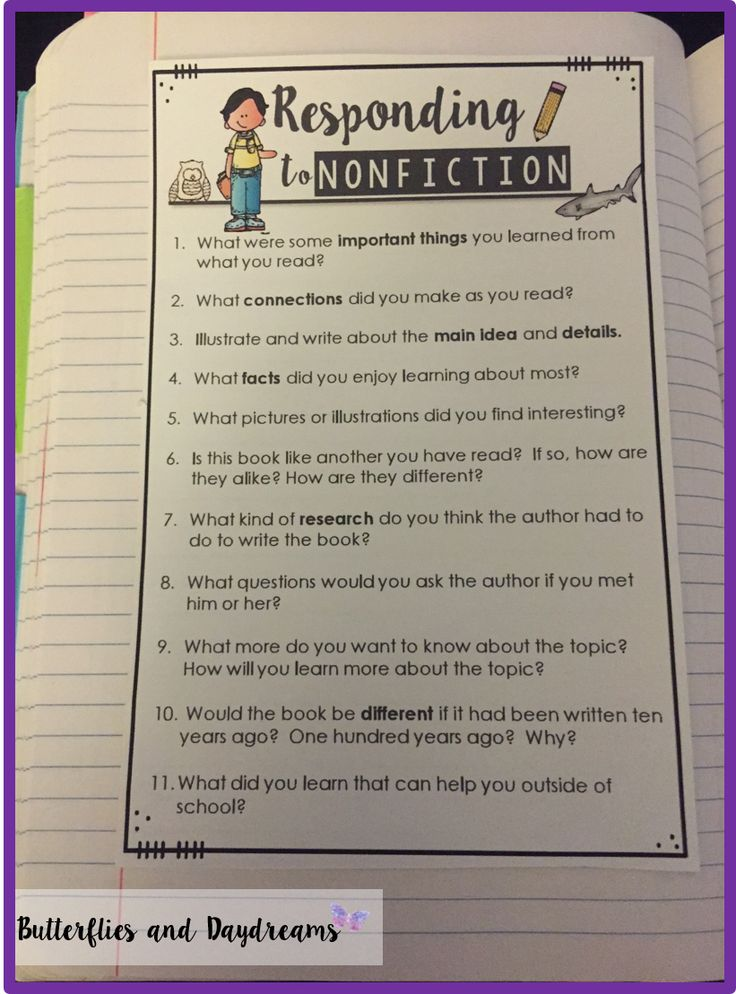 nice nike shoes for sale Responding to Reading  Nonfiction  Anchor Charts for Reader  39 s Notebooks Providing support for literacy at students  39  fingertips  Grades 2 5