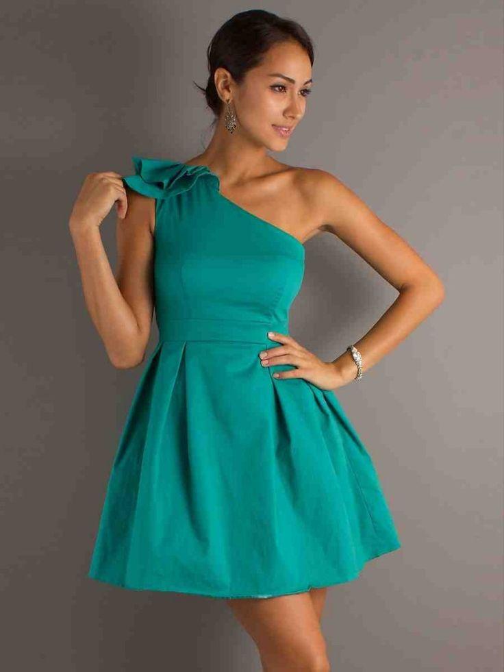 51 best Short Wedding Dresses images on Pinterest   Wedding frocks ...