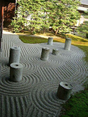 "Kyoto, Tōfuku-ji (東福寺?), f.1236 is a Buddhist temple in Higashiyama-ku in Kyoto, Japan. Tōfuku-ji takes its name from two temples in Nara, Tōdai-ji and Kōfuku-ji.[1] It is one of the so-called Kyoto Gozan or ""five great Zen temples of Kyoto"". Its honorary sangō prefix is Enichi-san (慧日山?)."