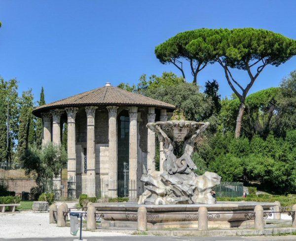 Rome 16 Curieux Et Secrets Lieux A Visiter A Rome Lieux A Visiter Voyage Rome Rome