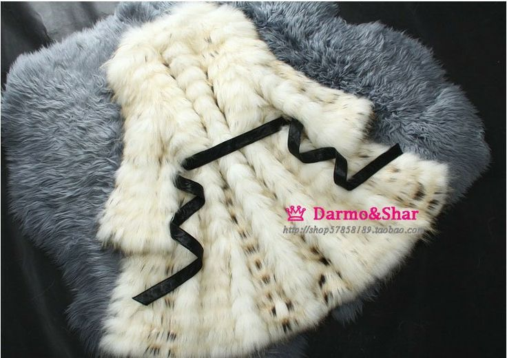 Real raccoon fur outerwear 2013 fashion luxury Fox fur Lady outerwear female long natural fur coat plus size free shipping EMS $403.70