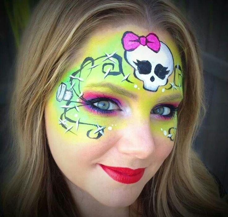Lisa joy young Halloween
