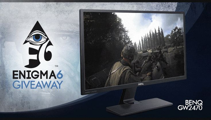 """Enter This ZOWIE BenQ 24"""" #Gaming Monitor #Giveaway! https://wn.nr/nC5pMc"""