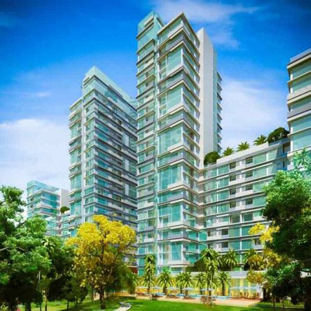 Perumahan Baru The Gienetti New Lux-Apartement in West Jakarta The Gianetti is part of Casa Goya Park Residence, an 11 Hectare residential development, just behind Jl. S.Parman, Slipi, located near the Golden Triangle as the central business district of Jakarta…