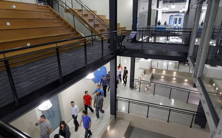 Citrix Systems injects new blood into Raleigh's Warehouse District