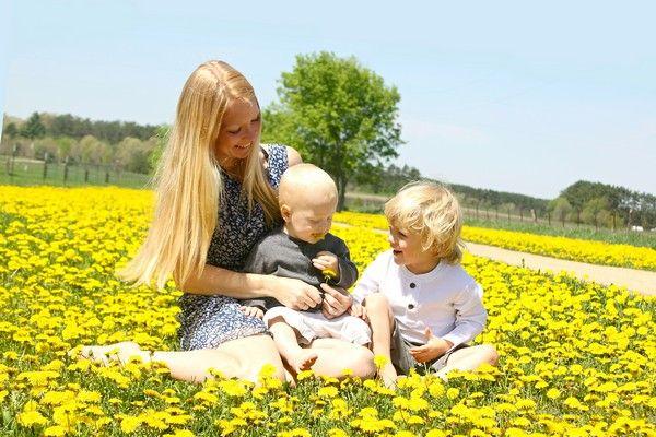 3 sfaturi cum sa te imparti intre cei doi copii