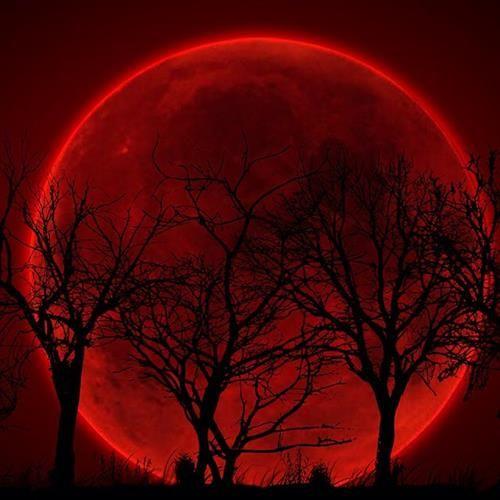 blood moon eclipse magic - photo #21