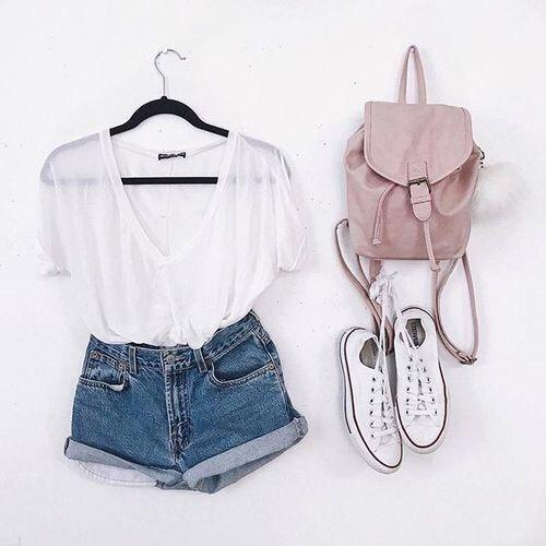 Hétvégi outfit inspo :)