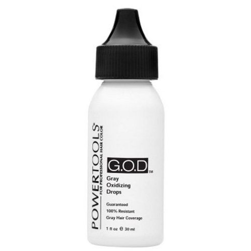 POWERTOOLS G.O.D Gray Oxidizing Drops HC-32715 >>> To view further for this item, visit the image link.