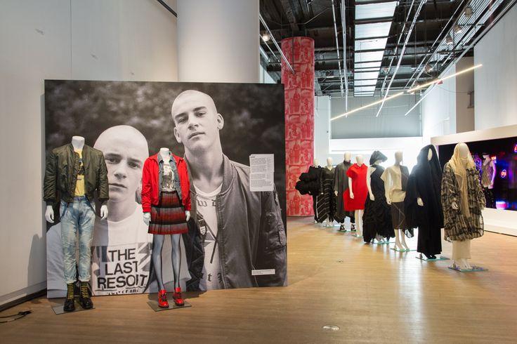 Politics of Fashion | Fashion of Politics Photos by Eugen Sakhnenko