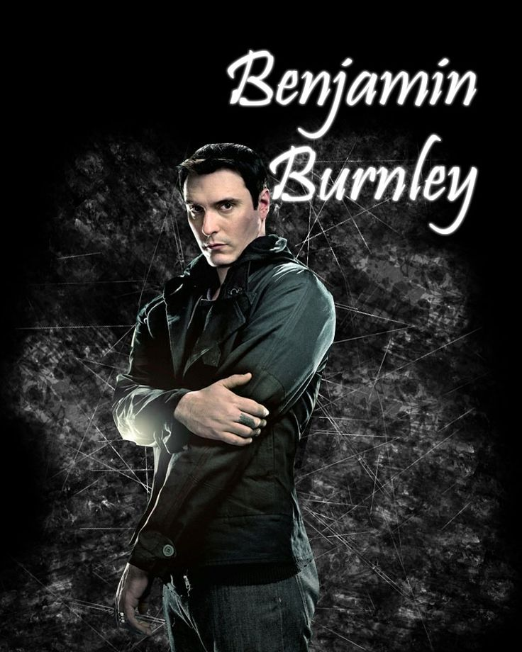 benjamin burnley 2014 - Google Search