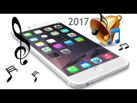 How to Download FREE RINGTONES on IPHONE !! 2017 NEW EASIEST WAY - YouTube