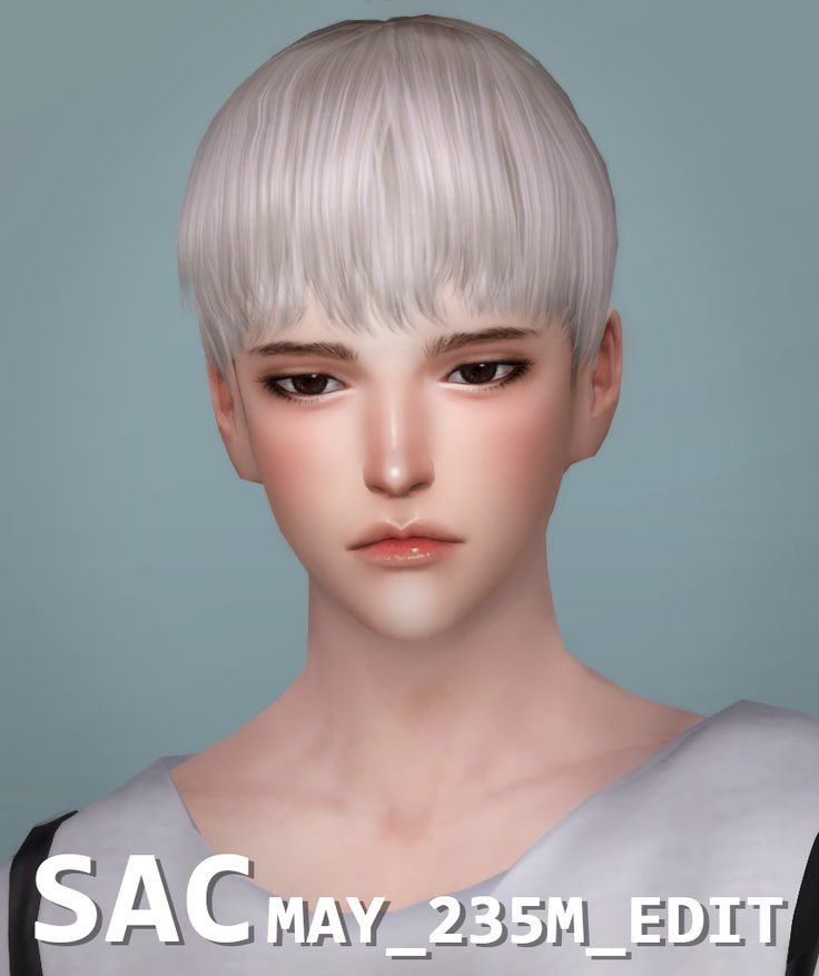 Sims 4 Hairstyles: 1000+ Images About Cute Hairstyles Sims 4 On Pinterest