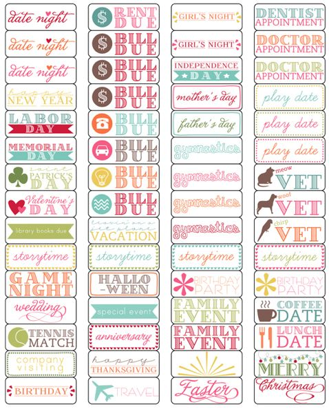 Best 25+ Agenda Printable Ideas Only On Pinterest | Agenda Planner
