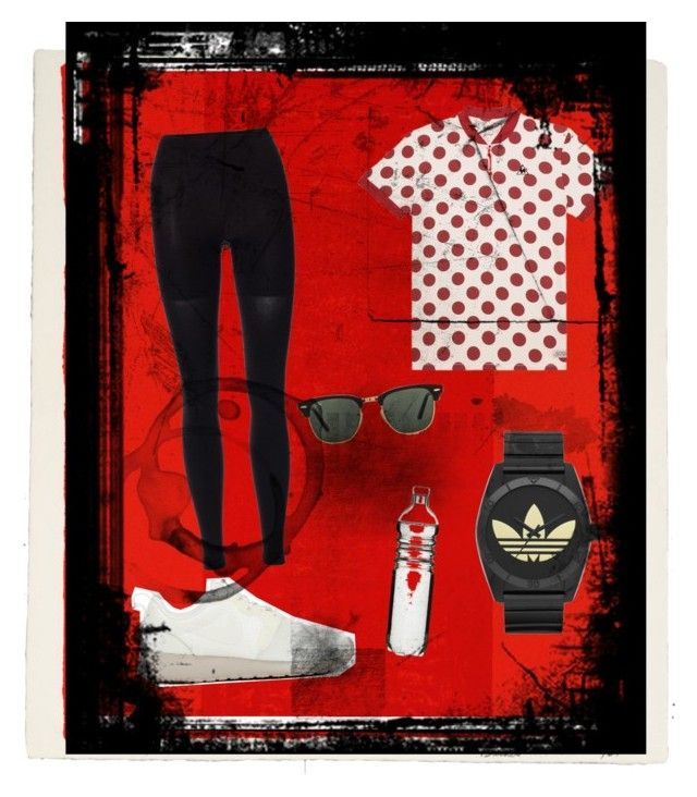 """Activate!"" by vonevenseth on Polyvore"