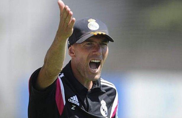 El Real Madrid Castilla de Zidane inicia la pretemporada con victoria - El Real Madrid Castilla se estrenó en pretemporada con una convincente victoria (4-1) ante el Trival Valderas, equipo madrileño recién descendido a...